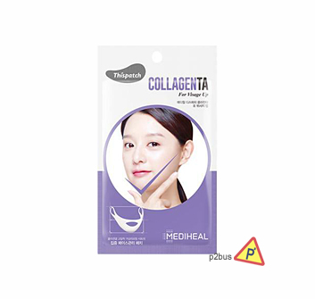 Mediheal Thispatch Collagenta V Mask